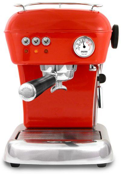 cafetera dream roja degustoarte