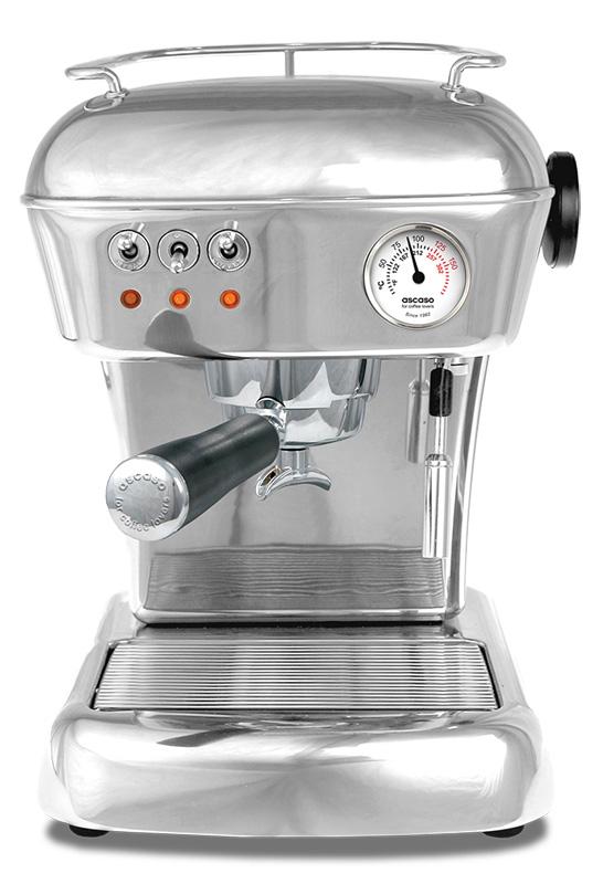 dream-pulida steel polished cafetera dream artesano degustoarte
