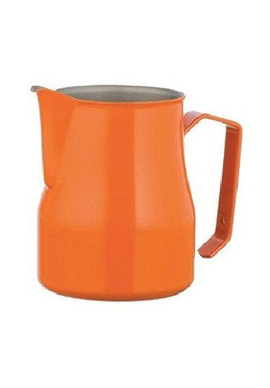 jarra-de-leche-profesional-color-naranja-productos-degustoarte