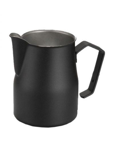 jarra-de-leche-profesional-color-negra-productos-degustoarte