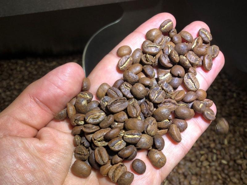 Café tostado Lorin